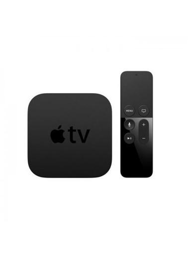 Apple APPLE TV 4K 64 GB Siyah